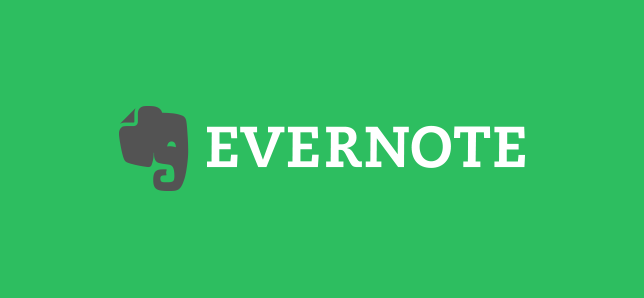 Try Evernote for Outlook today